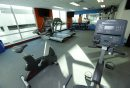exercise room  ...
