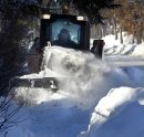 Snowblower ...
