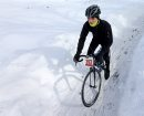 The Ice Bike ...