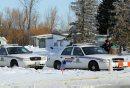 RCMP continue ...