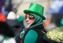 St Patrick Day ...