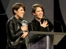 Tegan and Sara ...