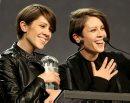 Tegan and Sara ...