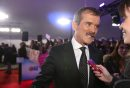 Chris Hadfield ...