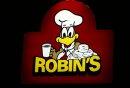 Stdup Robin's ...