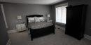 Master suite - ...
