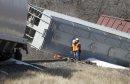 CN Rail ...