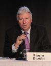 Pierre Blouin, ...