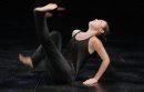 Dancer Naomi ...