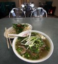 Pho Soup with ...