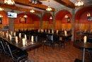 Dining room at ...