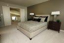 Master bedroom ...