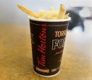 Burger King ...