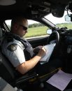 RCMP CPL Mark ...