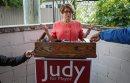 Judy ...