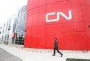 CN 's opening ...