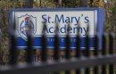 St. Mary's ...