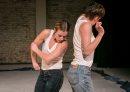 Dancers Kayla ...