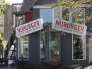 The Nuburger ...