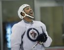 Winnipeg Jets ...