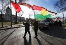Kurdish ...