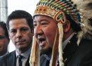 Grand Chief ...