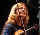 Violinist ...