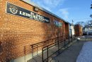 The St. John's Leisure Centre on Aikins St. This place is part of the proposed recreation cuts in the 2015 operating budget.  Adam Wazny story  Wayne Glowacki/Winnipeg Free Press Feb.5  2015