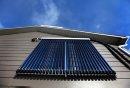 Solar Panel on ...