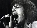 Mick Jagger ...
