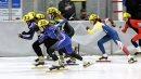 Skaters take ...