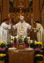 His Eminence ...