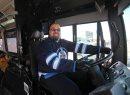 Transit bus ...