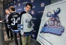 Manitoba Moose ...