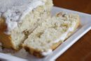 May 11, 2015 - 150511  -  Rhubarb Lemon Loaf for Recipe Swap photographed Monday, May 11, 2015.  John Woods / Winnipeg Free Press