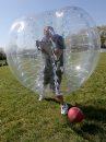 A bubble ...