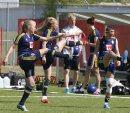 Team Sweden ...