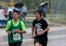 3000m race ...