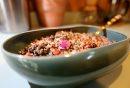 Quinoa and ...