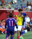 Equador's # 8 ...