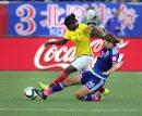 Equador's #11 ...