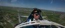 Pilot Luke ...