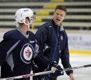 Coach Keith ...