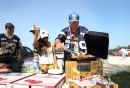 Tail Gating- ...