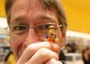 Lego Master ...