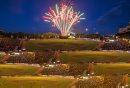 Fireworks go ...