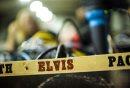 Elvis ...