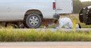 RCMP forensics ...