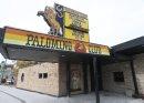 The Palomino ...