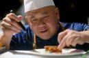Chef Edward ...